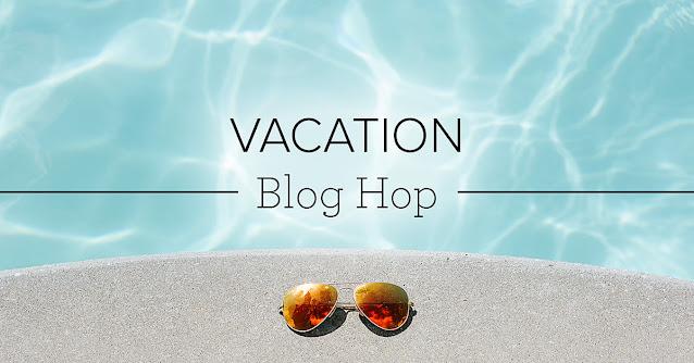Crafty Collaborations Vacation Blog Hop Banner