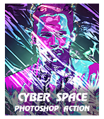 \  - cyspa - Concept Mix Photoshop Action