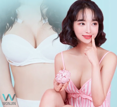 Changing Trend of Gangnam Breast Surgery