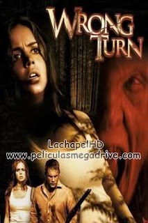 Camino Hacia el Terror (2003) HD 1080P Latino-Inglés  [Google Drive] LachapelHD