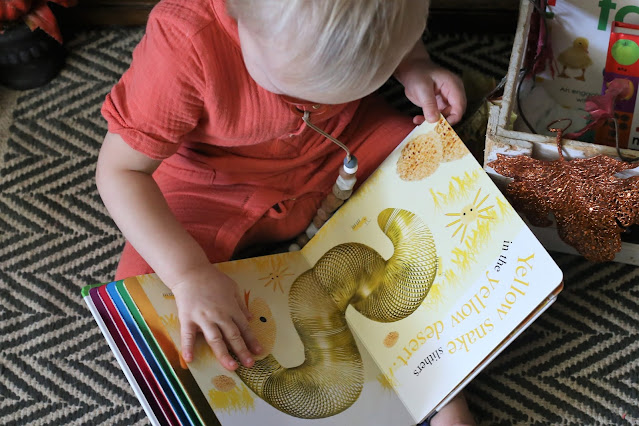 Books For Babies