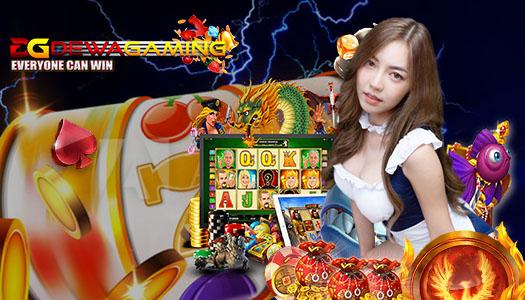 Game Slot Terbaru Terpercaya Agent Official Betjoker303 Depo 20 Rb