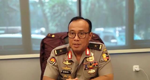 Jamaah Islamiyah Punya Koneksi ke Partai Politik, Jago Manajemen Chaos