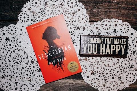 Review: The Vegetarian by Han Kang