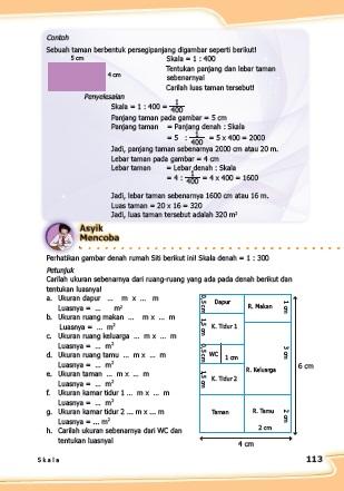 kunci jawaban buku matematika kelas 5 kurikulum 2013 revisi 2018