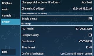 Cara Setting PPSSPP Android Agar Lebih Cepat dan Tidak Lag
