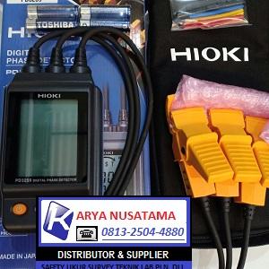 Jual Phase detector Hioki PD3259-50 di Jepara