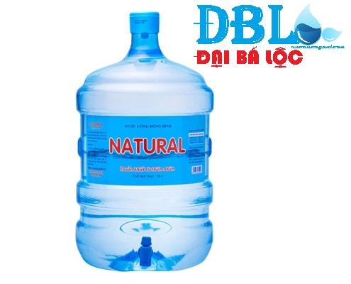 natural 19l