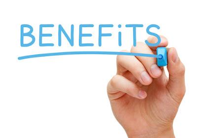 Perhitungan Benefit dalam Evaluasi Proyek