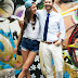 Street fashion : couple