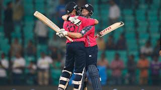 Scotland vs Hong Kong 10th Match ICC World T20 2016 Highlights