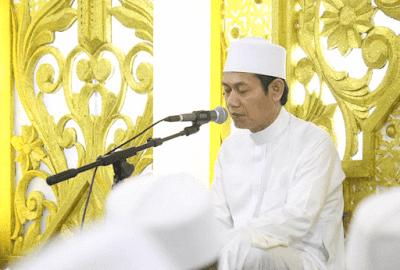 MP3 Sholawat Fii Hubbi Sayyidina Muhammad - KH. Munir Abdullah