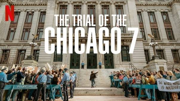 The Trial of the Chicago 7 (2020) WEBDL Subtitle Indonesia