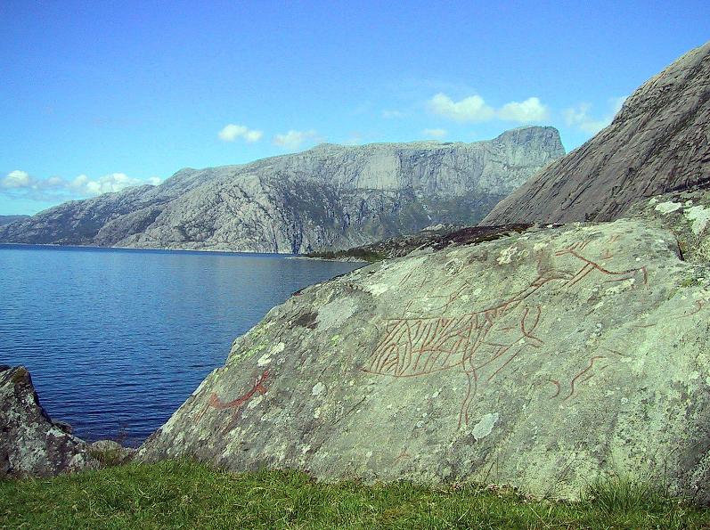 FjordKysten: Bremanger - naturopplevingar i verdsklasse!
