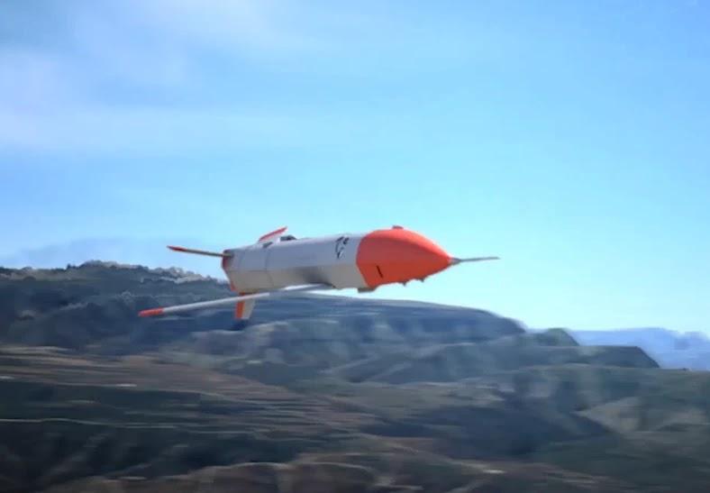Lockheed Martin розсекретила нову розробку