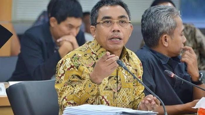 PDIP Soroti Survei Kepuasan Kinerja Anies Baswedan: Program Spektakuler Dia Itu Apa Sih?