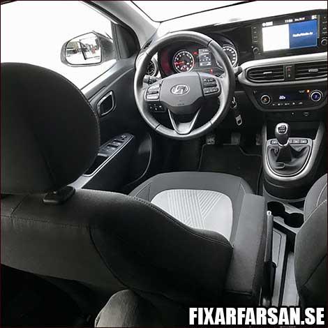 Interiör-nya-Hyundai-i10