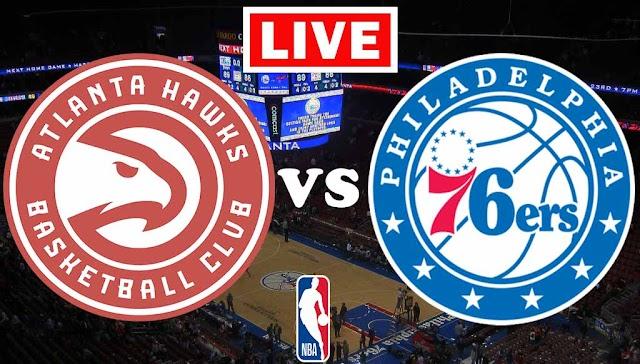 EN VIVO | Atlanta Hawks vs. Philadelphia 76ers | Playoffs de la NBA, Semifinales de Conferencia ¿Dónde ver gratis el partido online en internet?