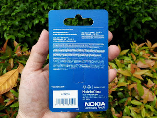Baterai Nokia BP-6MT BP6MT BP 6MT Original 100% E51 N81 N82