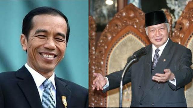 Bandingkan Pemerintahan Jokowi dan Orba, Amien Rais: Dulu Pak Harto Masih Punya Etika