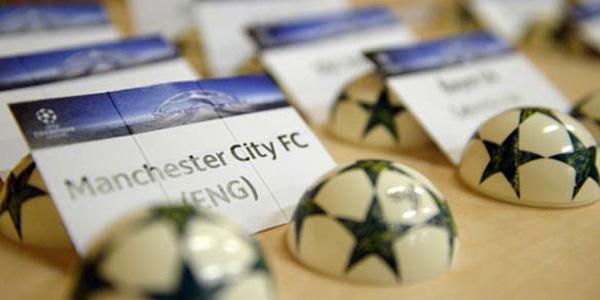 Undian Fase Grup UCL Guardiola Jumpa Mantan Klubnya