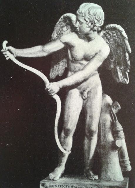 Eros (Praxíteles)