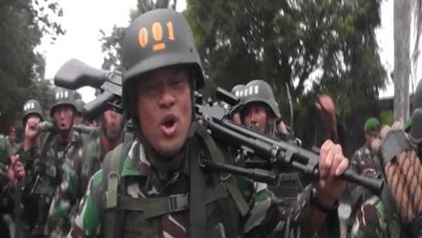 Agar Tak Karam, PPP Disarankan Gandeng Jenderal Gatot Nurmantyo