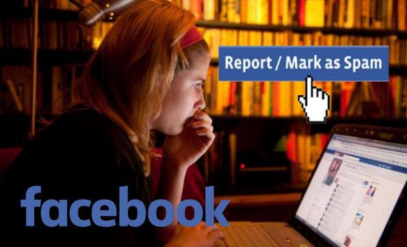 Cara Melaporkan Pelecehan dan Penyalahgunaan di Facebook