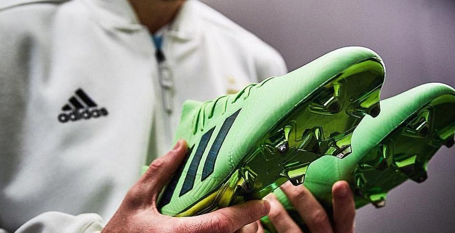 9d321031aad7be The next-gen Adidas Nemeziz 18 Messi World Cup boots have been released.  They are part of the Energy Mode pack
