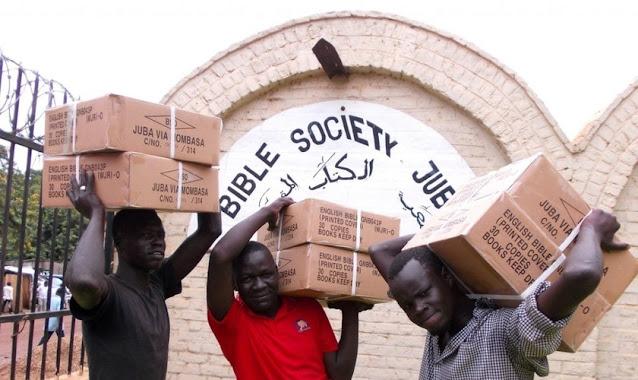 Governo do Sudão detém carregamento de Bíblias na alfândega, denunciam líderes cristãos