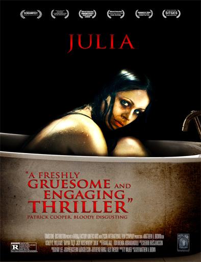 Ver Julia (2014) Online