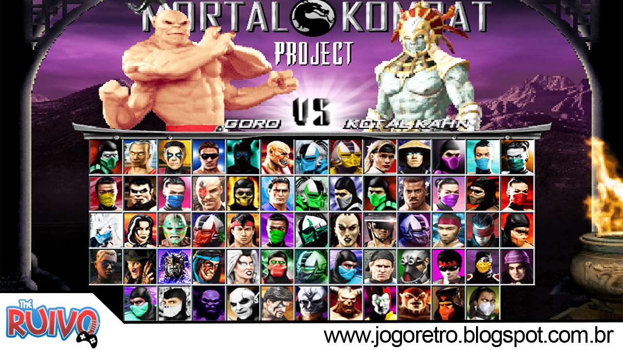 how to add characters to mugen 2017