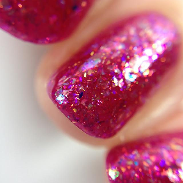 Aurora Nail Lacquer-Metamorphosis