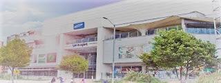 FOTO de PASEO SAN RAFAEL Centro Comercial
