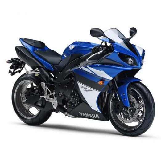 Yamaha YZF-R1 Top Speed (2009) - MPH, KMPH & More