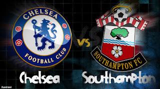 Watch Full Highlight Chelsea Vs Southampton