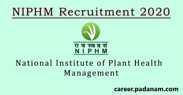 niphm-careers-2020