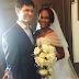 Photos from TV journalist, Adaure Achumba's white wedding