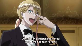 DOWNLOAD Oushitsu Kyoushi Haine Episode 10 Subtitle Indonesia