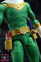 Power Rangers Lightning Collection Zeo Green Ranger 07