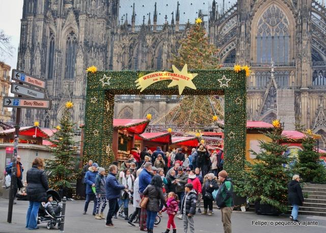 mercados natalinos europa