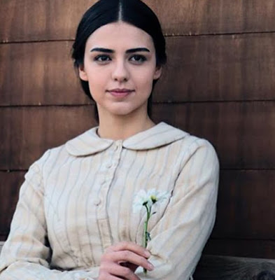 معلومات عن الممثلة  أصليهان مالبورا Aslihan Malbora