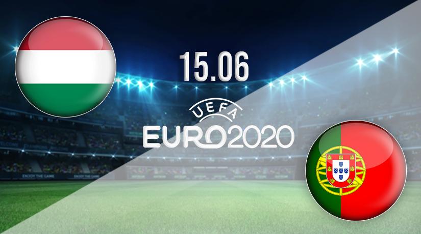 بث مباشر مباراة البرتغال والمجر
