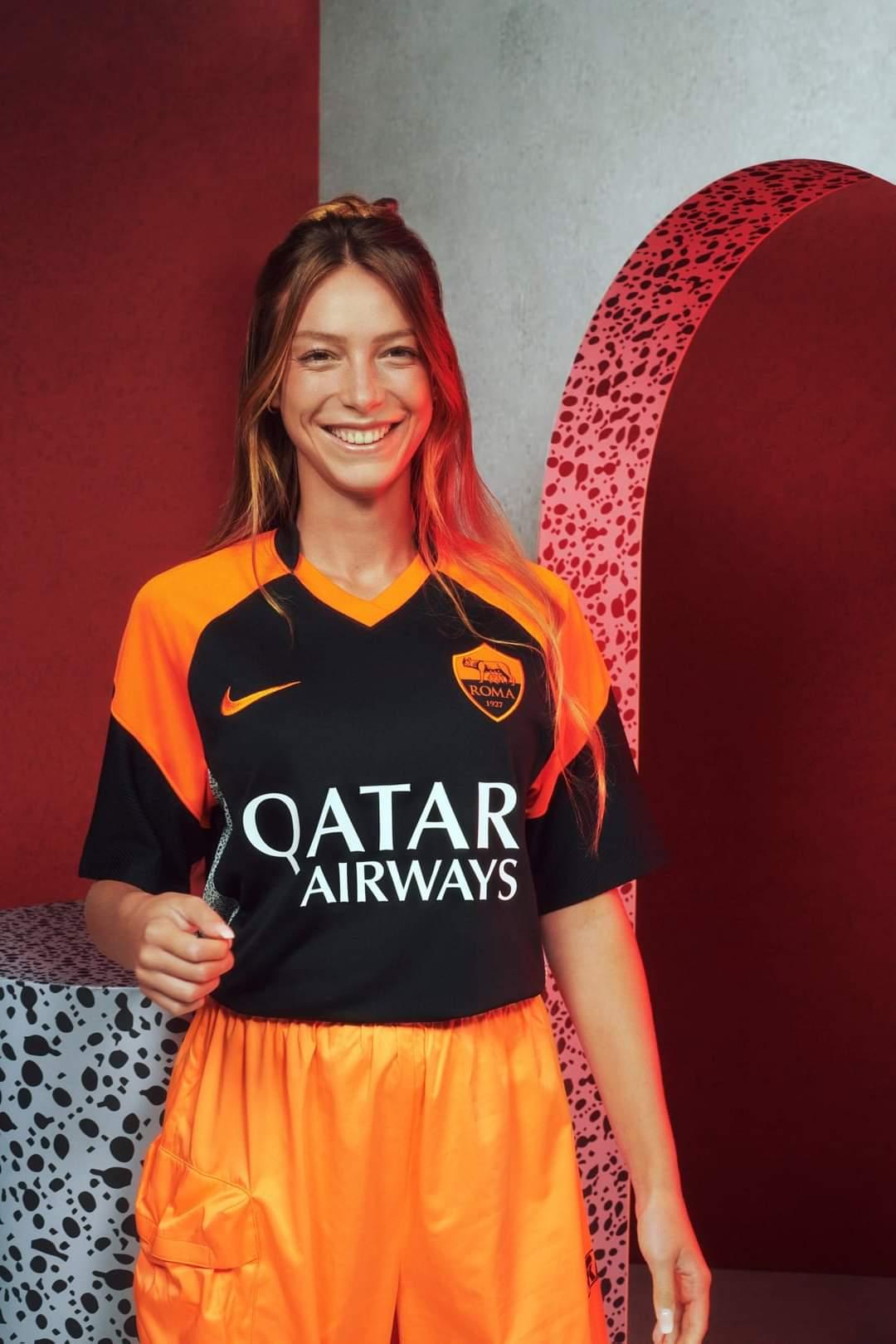Roma New kit