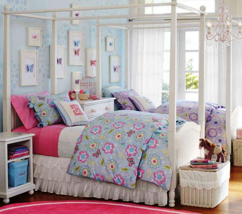 80 Ide Desain Kamar Tidur Anak Untuk Berdua Minimalis