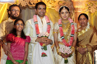 lal jose attended the wedding