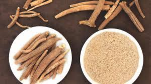 Ashwagandha powder for immunity