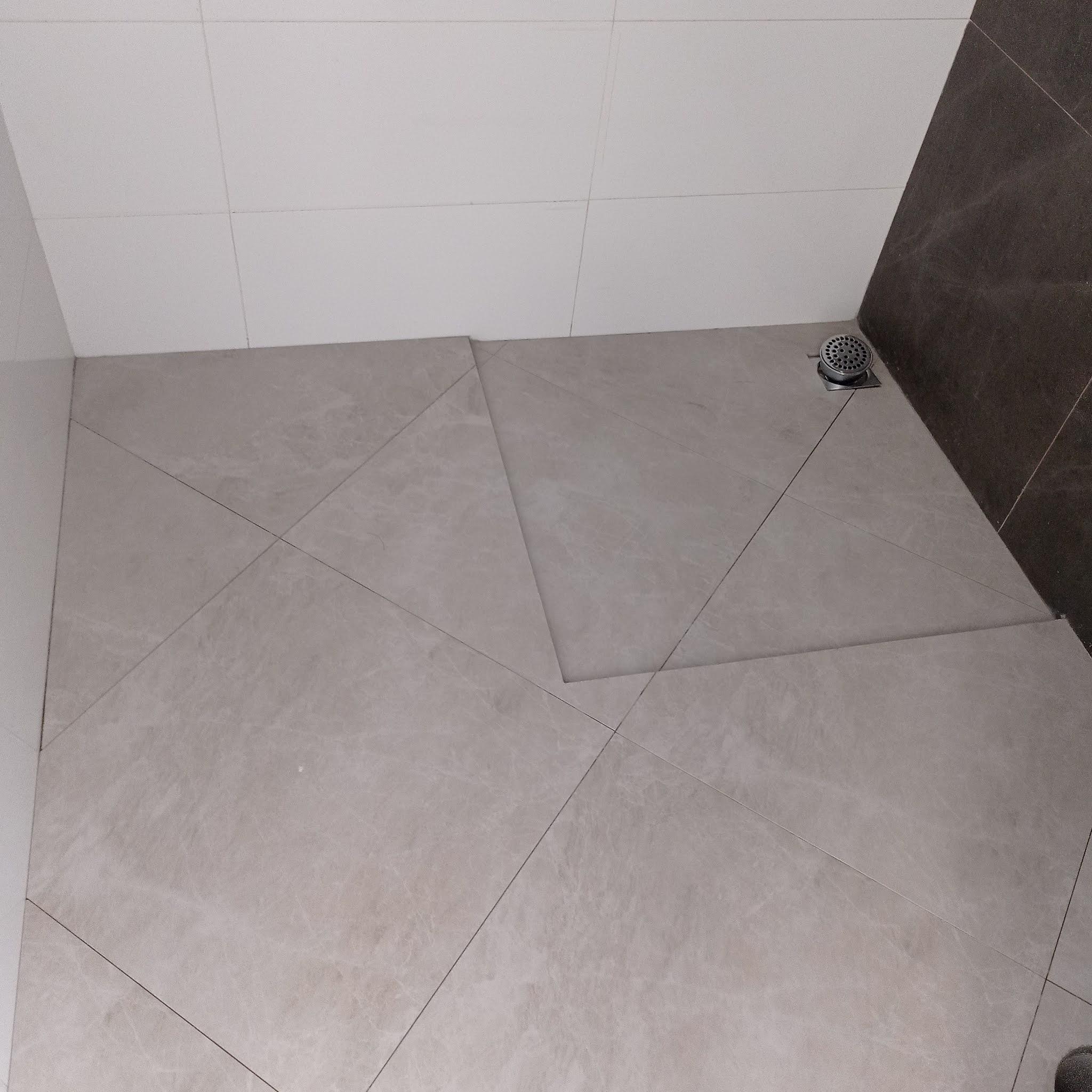 Granit Lantai Kamar Mandi