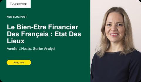 Le bien-être financier des français
