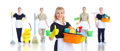 maid service in ahmedabad